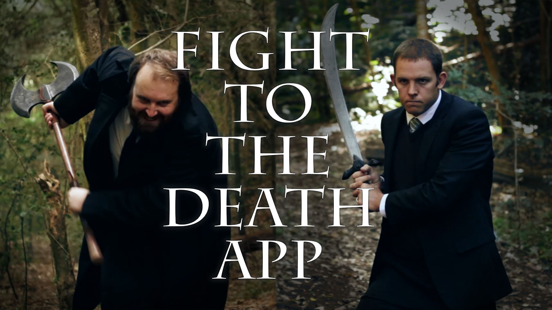 Fight To The Death App