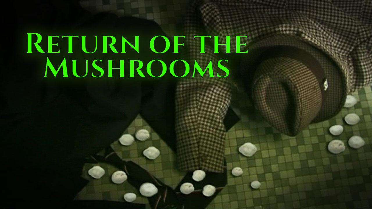 Return of the Mushrooms